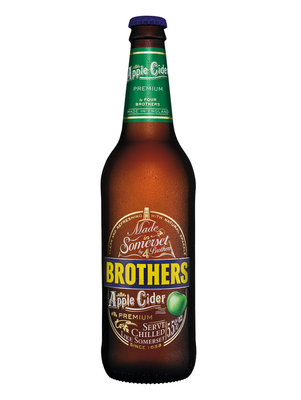 Brother's Apple Cider